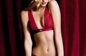 La fascinante Candice Swanepoel adore se dévêtir... et nous adorons la regarder !