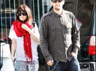 Nicole Richie et Joel Madden : De vraies têtes sinistres le jour de l'anniversaire d'Harlow !