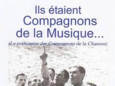 Louis Liébard : Le père des Compagnons de la Musique et de la Chanson est mort... Il avait 101 ans...