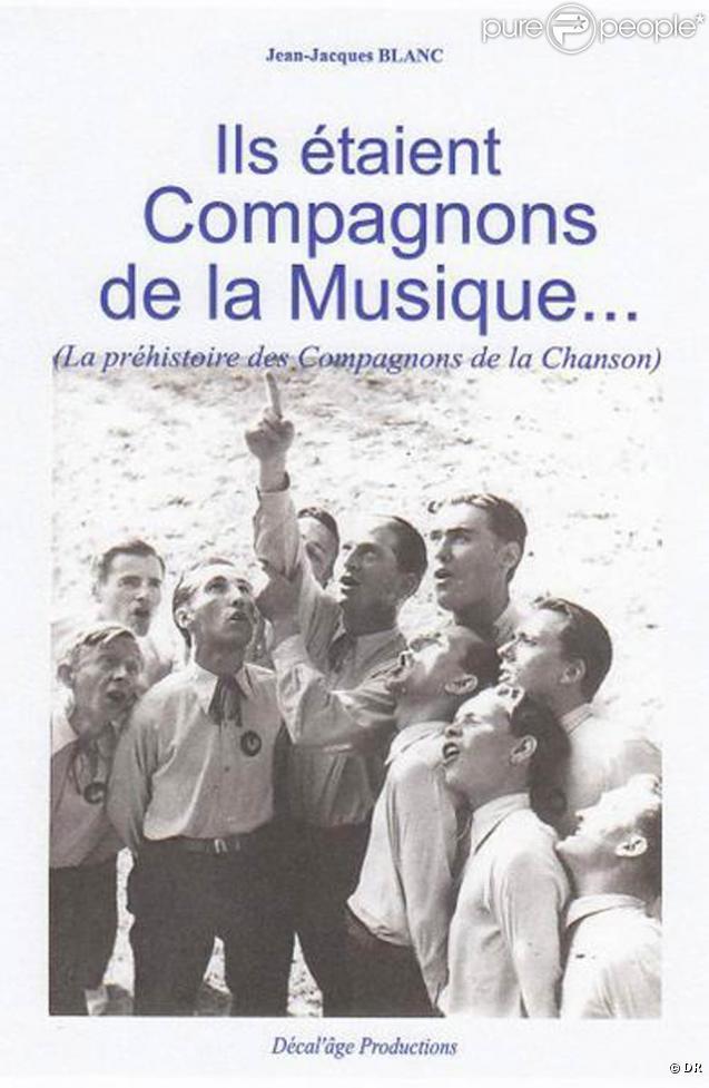 Louis Liébard, à l'origine des Compagnons de la musique et des Compagnons de la chanson, est décédé le 15 janvier 2010 à l'âge de 101 ans.