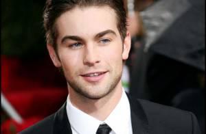 Chace Crawford, Bradley Cooper, George Clooney... Admirez les plus beaux mâles des Golden Globes !