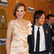 Nicole Kidman : Regardez-la se déchaîner en duo avec son chanteur de mari, Keith Urban !