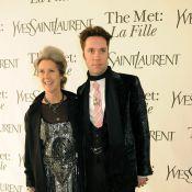 Rufus Wainwright et sa soeur Martha sont dans le chagrin...