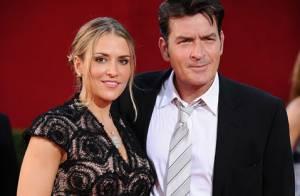 Charlie Sheen : la série noire continue... à l'hôpital !