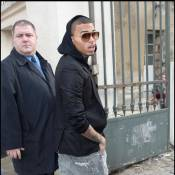 Chris Brown : Désormais sa passion... c'est la mode ! Mais... il doit prendre des leçons !
