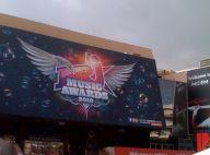 NRJ Music Awards 2010 : Les stars sont déjà au travail... dans un Cannes en effervescence !