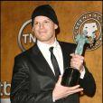 Michael C. Hall aux Screen Actors Guild Awards à Los Angeles