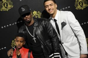 P. Diddy : Son fils a fêté ses 16 ans en grande pompe, avec Lil' Kim et plein d'autres stars !