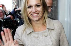 La princesse Maxima des Pays-Bas : Toujours plus électrique, même sans son casse-cou d'époux !
