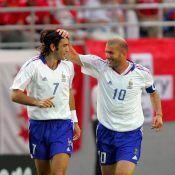 Regardez les sourires et les... buts de Zidane, Pirès, Henry, Kaka, Pauleta et les autres en soutien à Haïti !