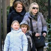 Kate Winslet : Quand elle ne travaille pas... il n'y a que ses enfants qui comptent !
