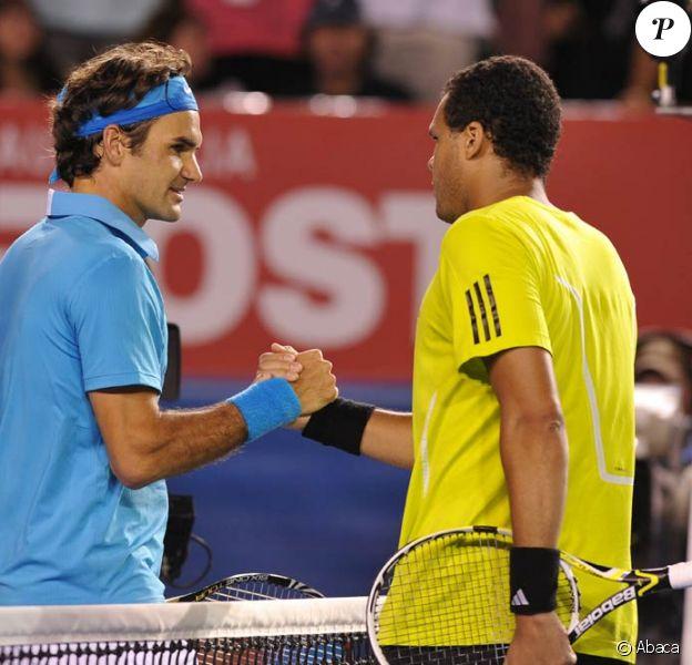 Devant 15 000 spectateurs, tsonga n'a jamais réussi à exister dans sa demi-finale face à Roger Federer...