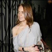 Lindsay Lohan : Son père, Michael Lohan, a été arrêté par la police... pour une affaire criminelle !