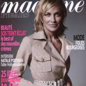 """Sharon Stone : """"La chirurgie esthétique ? Allez-y, rendez-vous heureux !"""""""