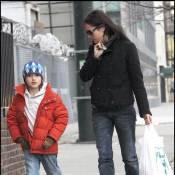 Jennifer Connelly : Talentueuse et sublime, elle est aussi... une maman attentionnée !