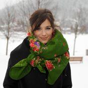 Mélanie Bernier, un atout charme à Gérardmer... sans Karine Rocher, qui a une surprise pour vous !
