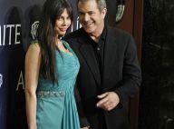 Mel Gibson et sa très jolie Oksana ont irradié Madrid... et débarquent aujourd'hui à Paris !