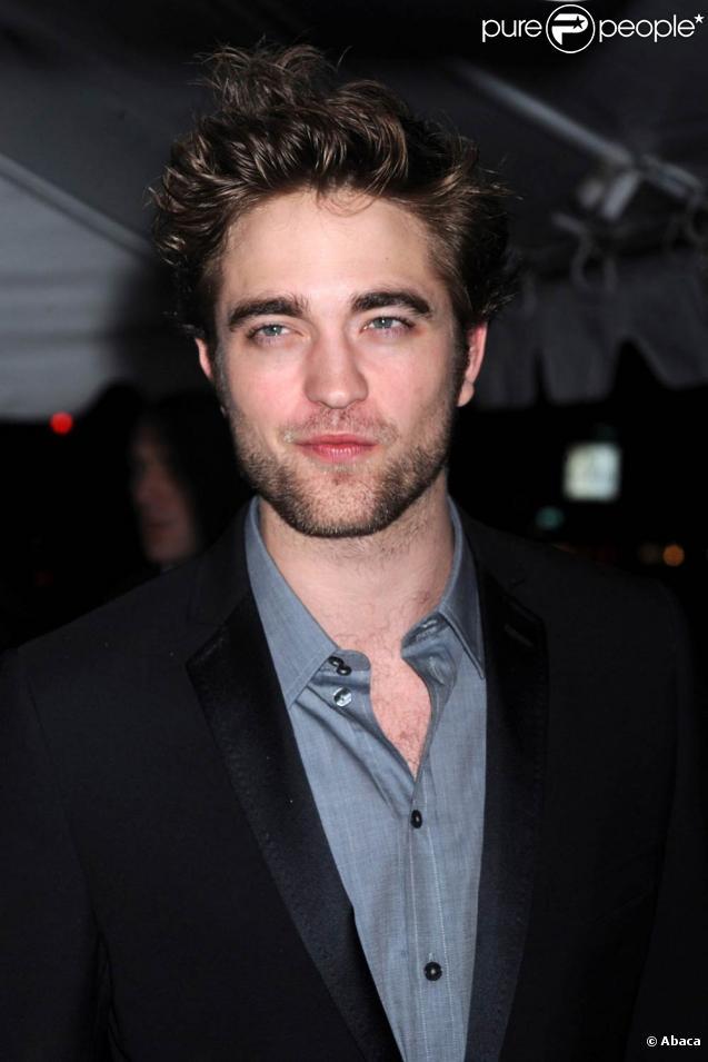 Robert Pattinson nominé aux Razzies 2010 !