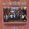 We are the world a été réenregistrée au profit de Haïti en 2010 pour le 25e anniversaire de sa création