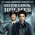 La bande-annonce de  Sherlock Holmes.