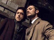 Robert Downey Jr., Jude Law, Natalie Portman et Kad Merad... C'est le casting ciné de la semaine !