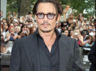 Johnny Depp repasse derrière la caméra... pour filmer sa muse !