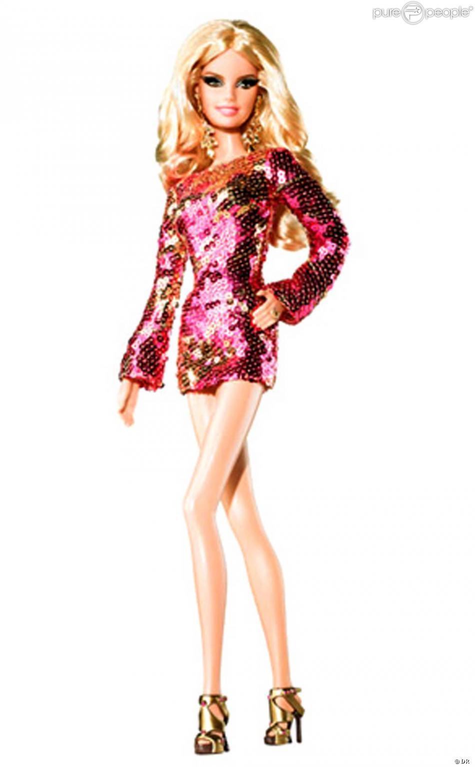 barbie et ken se rencontre