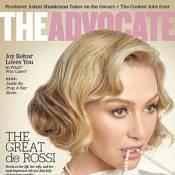 Portia de Rossi, toujours plus glamour et... prête à confier ses secrets !