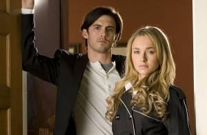 Hayden Panettiere et Milo Ventimiglia : ils vont vivre ensemble !