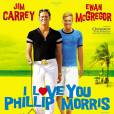 La bande-annonce de  I love you Phillip Morris.