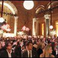 Gala de l'amfAR à New York, dédié à Natasha Richardson, le 10 février 2010 !
