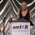 Les stars rendent hommage à Natasha Richardson lors du gala de l'amfAR, à New York, le 10 février 2010 !