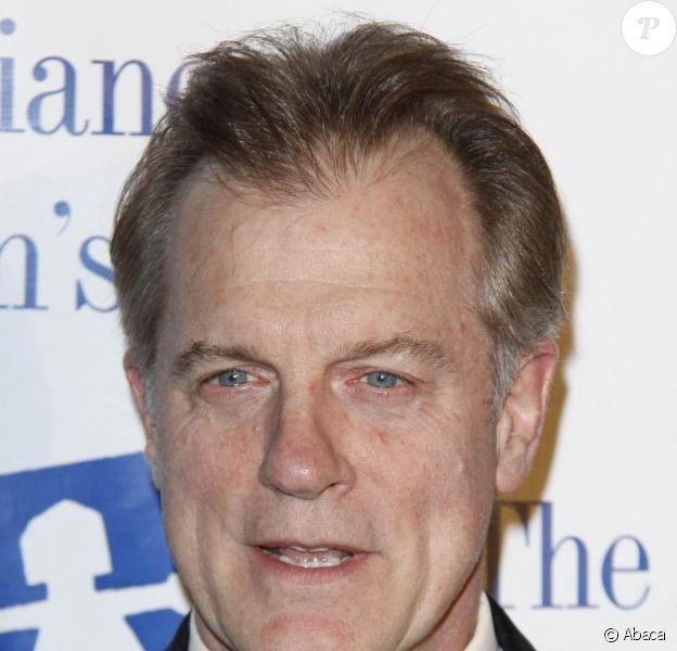Stephen Collins arrive au Gala annuel The Alliance for Children's Rights à l'Hôtel Beverly Hilton à Beverly Hills le 10 février 2010