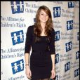 Shailene Woodley arrive au Gala annuel The Alliance for Children's Rights à l'Hôtel Beverly Hilton à Beverly Hills le 10 février 2010