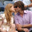 Avec Nicole Kidman et Keith Urban... place aux baisers country !