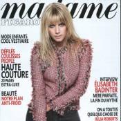 Mélanie Laurent, sublime, dit tout sur sa pièce, son long métrage et ses envies !