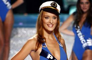 Kelly Bochenko, ex miss Paris, fermière en Afrique... vient de gagner un peu d'argent contre Entrevue !