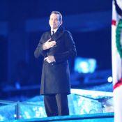 Regardez Garou chanter aux jeux olympiques de Vancouver... Il gardait le secret depuis un an !