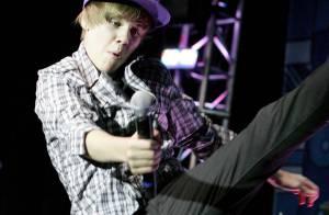 Justin Bieber : pour la St-Valentin, il met le paquet... et débarque bientôt à Paris ! (réactualisé)