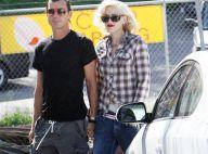 Gwen Stefani : Pause amoureuse avec son époux... Quel joli couple !