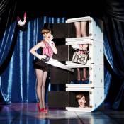 Regardez Kylie Minogue se faire découper le corps... en morceaux !
