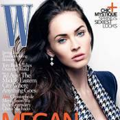 Megan Fox... Bientôt maman ?