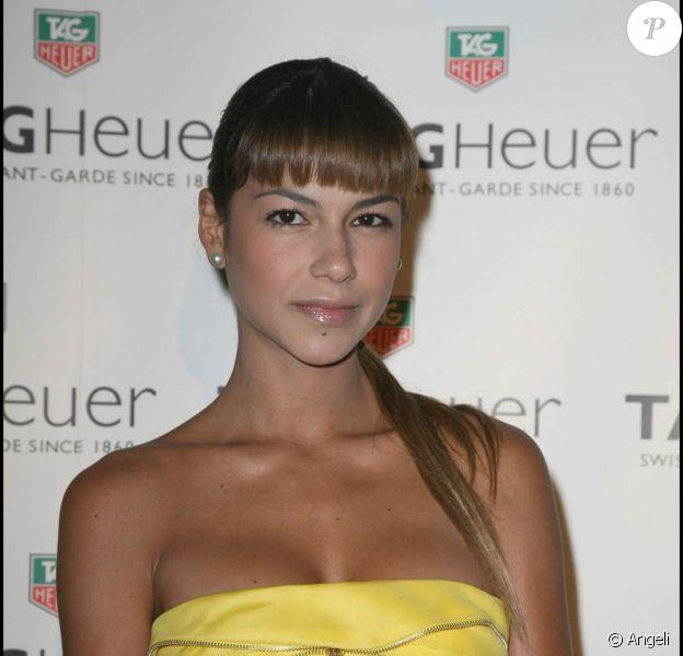 La ravissante et très sexy Catalina Denis sur tapis rouge...