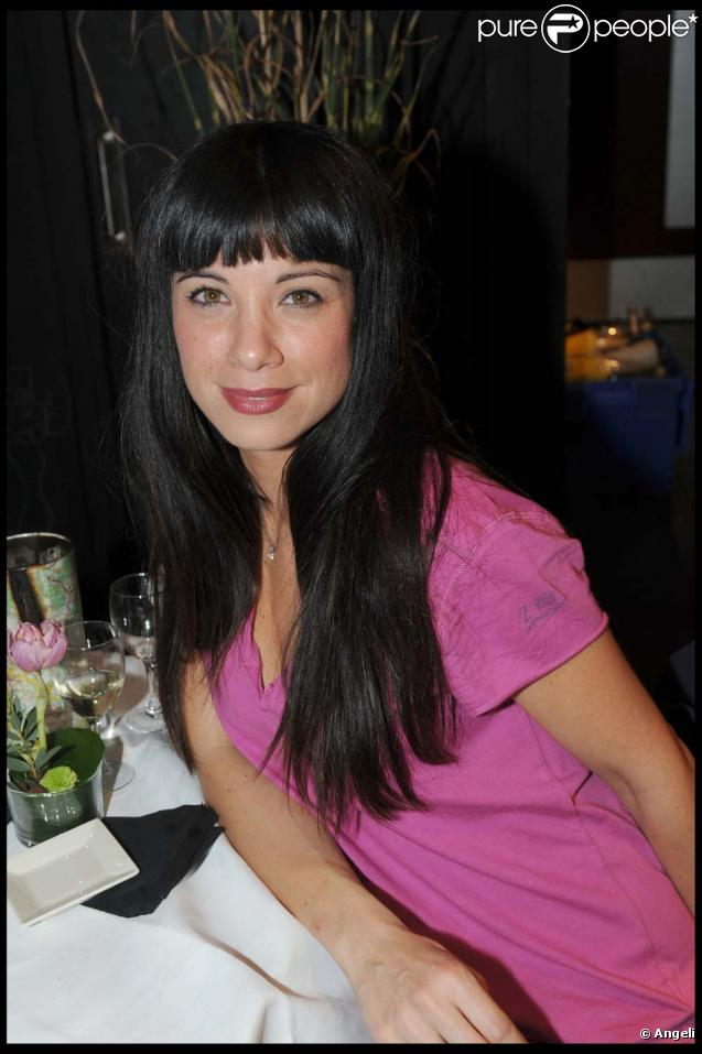Anne-Gaëlle Riccio ne participera pas à la nouvelle saison de Fort Boyard, février 2010 !