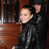 Lindsay Lohan : un oiseau de nuit... qui ne fait rien comme tout le monde !