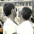 Retour sur le clash : David intervient entre Farid et Adeline