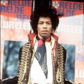Jimi Hendrix : Regardez le clip de Valleys of Neptune, un nouvel inédit... à son image !