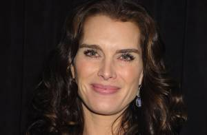 Brooke Shields : Classe, glamour, sexy... on l'adore !