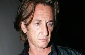 Sean Penn risque 18 mois de prison ferme... pour agression !