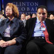 Mohamed Ali, cobaye d'un traitement expérimental contre la maladie de Parkinson !